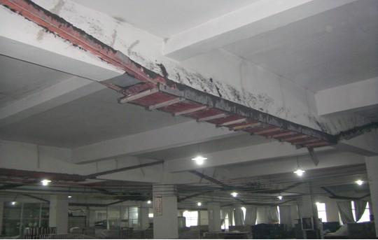 重庆品建建筑结构加固有限公司是一家集科研、生产、营销一体化的高新技术企业。重庆建筑结构加固,重庆房屋改造加固,重庆抗震加固,楼板拆除加固,桥梁加固,墙体开门加固,墙体开窗加固,墙体开洞加固,粘钢加固,植筋加固,碳纤维加固,混凝土墙体裂缝修补加固。拥有严格的管理制度,专业的维修技师。北京建筑结构加固,植筋加固,碳纤维加固,重庆桥梁加固等服务。房屋改造加固拥有严格的管理制度,专业的维修技师,一流的服务质量,先进的检测设备,良好的至诚信誉。重庆加固施工经过多年的磨砺造就了一批批技术过硬、经验丰富的优秀维修队伍。